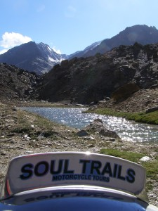 Soul Trails