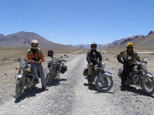 Soul Trails motorcycles