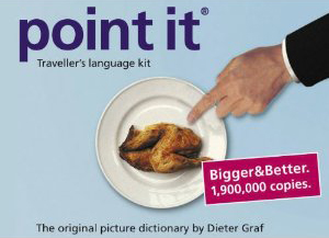 Point It Book