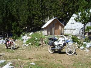 Montenegro - Albania Trip 2008