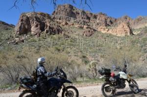 Arizona Cliffs